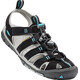 Keen Clearwater CNX Sandals Women Black/Radiance